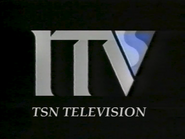 TSN ITV ID 1989 2