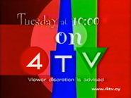 4tv osbornes promo 2003