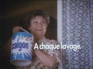 Calgon RLN TVC 1985