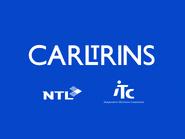 Carltrins retro start up slide 1995 remake