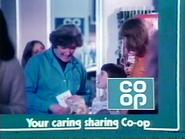 Coop AS TVC 1979