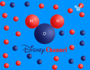 Disney Channel ID - Atoms (1999)