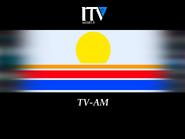 ITV World slide - TV-am - 1989