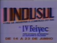 Iindusul PS TVC 1991