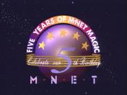 Mnet 5 id