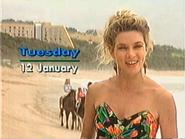 Mnet bon voyage 1992