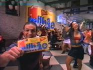 Telesena 1 Milhao TVC 1998