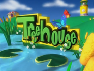 Treehouse ID - Frog - 2005