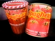 Arisco Spagheto TVC 1990 PS