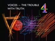 C4 Voices slide 1988
