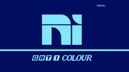 GRT 1 Northern Irleise 1970s Spinning NI Symbol 2 (2014)
