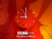 GRT One NI clock 1997