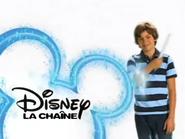 La Chaine Disney ID - Jake T. Austin - 2008