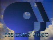 PBS Home Video ID 1991