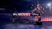 Sky Movies Disney ID Christmas 2014