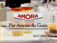 Amora RL TVC 1998