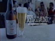 Cerveja Malta PS TVC 1988