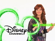 Disney Channel ID - Debby Ryan (2011)