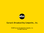 EBC ID with Copyright Notice - 2001