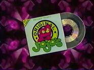 Jojo's CD RLN TVC 1996