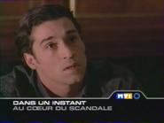 MV1 promo - Au Coeur du Scandale - 2000