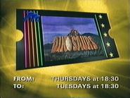 Mnet dinosaurs 1994