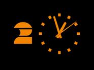 RTE2 clock 1981