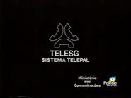 Telesg TVC 1997