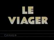 Canal Plus bumper - Le Viager - 1992