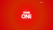 GRT One ident (Generic, 2013)