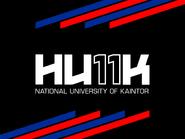 HUNK-TV ID 1975