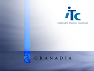 ITC Granadia slide late 1991