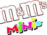 M&M's Mini (Rhapsody)