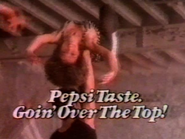 Pepsi AS TVC 1984 2