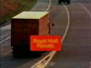 Royal Mail Parcels AS TVC 1985 2