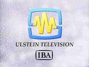 UTV IBA slide 1989