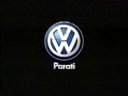 Volkswagen Parati commercial Palesia 2000
