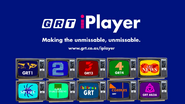 1975 styled GRT iPlayer promo (2016)