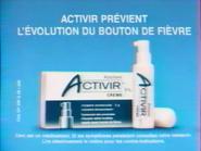 Activir RL TVC 1998