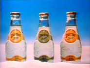 Perrier Zeste RLN TVC 1988