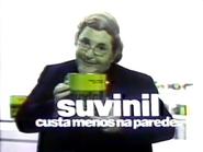 Suvinil PS TVC 1984