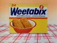Weetabix AS TVC 1982 2