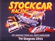 AS Stockcar Racing TVC 1985