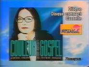 Coleur Gospel RLN TVC 1990
