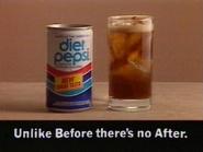Diet Pepsi AS TVC 1985