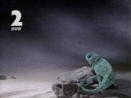 Grt chameleon sting 1991