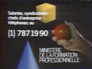 MDLFP TVC 1984 - 1