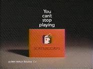 Scattergories TVC 1994
