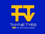 Thyne Tyes ITV ID 1986 - Part 2