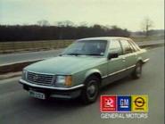 Vauxhall Opel AS TVC 1982 2